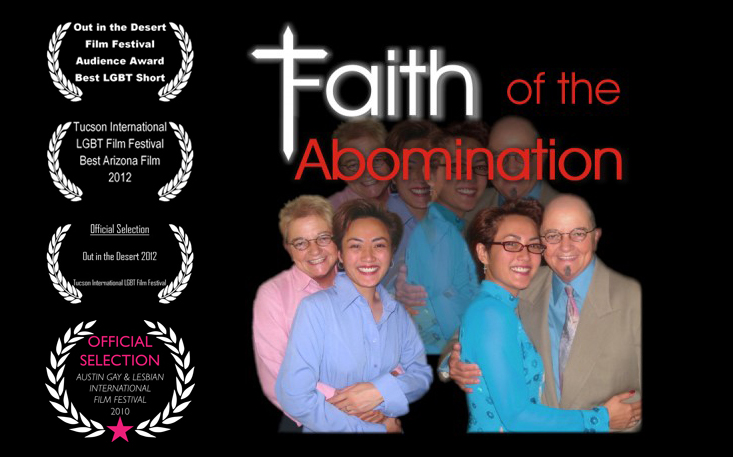 Faith of the Abomination documentary